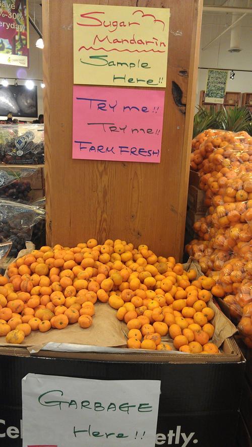 mandarinoranges