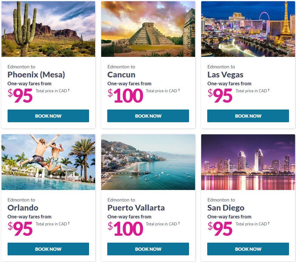 cheap flight tickets swoop